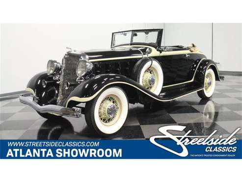 1933 Chrysler Imperial for sale in Lithia Springs, GA