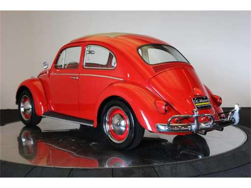 1960 Volkswagen Beetle for sale in Anaheim, CA