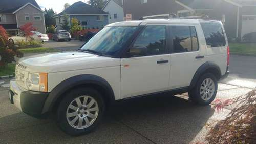 2005 LandRover LR3 for sale in Renton, WA