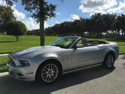 2014 Ford Mustang for sale in West Pittston, PA