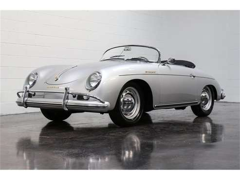 1958 Porsche 356A for sale in Costa Mesa, CA