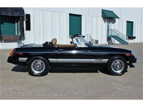 1980 MG MGB for sale in Lenexa, KS