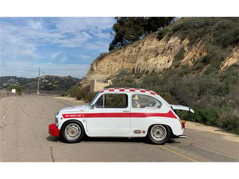 1965 Fiat Abarth for sale in San Diego, CA