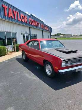 plymouth duster for sale in Bardstown, KY