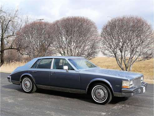 1985 Cadillac Seville for sale in Alsip, IL