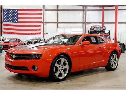 2012 Chevrolet Camaro for sale in Kentwood, MI