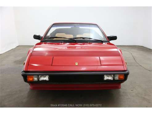 1985 Ferrari Mondial for sale in Beverly Hills, CA