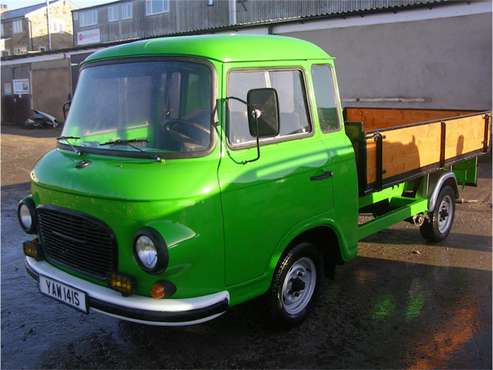 1978 Barkas B1000 for sale in Oceanside, NY