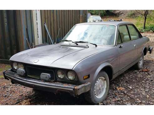 1974 Fiat 124 for sale in Carnation, WA