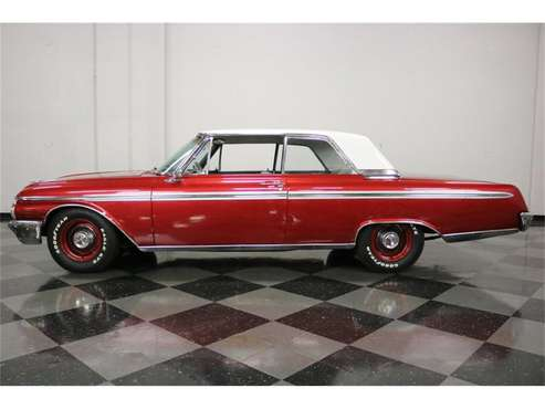 1962 Ford Galaxie 500 for sale in Ft Worth, TX