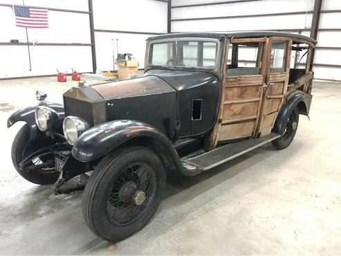 1926 Rolls-Royce Automobile for sale in Huntsville, AL