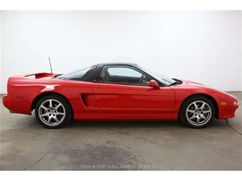1994 Acura NSX for sale in Beverly Hills, CA