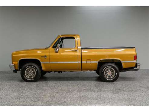 1985 Chevrolet K-10 for sale in Concord, NC