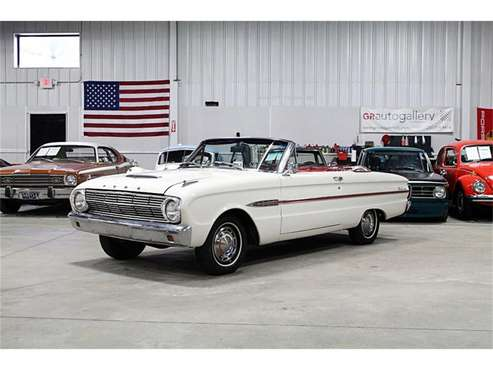 1963 Ford Falcon for sale in Kentwood, MI