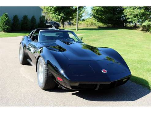 1973 Chevrolet Corvette for sale in Livonia, MI