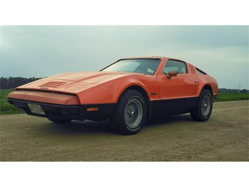 1975 Bricklin SV 1 for sale in Spring Grove, MN