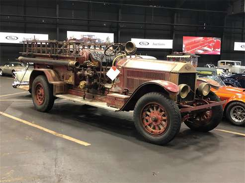 1929 American LaFrance Fire Engine for sale in Auburn, IN