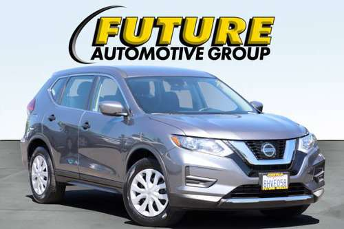 ➲ 2019 Nissan ROGUE Sport Utility S for sale in All NorCal Areas, CA