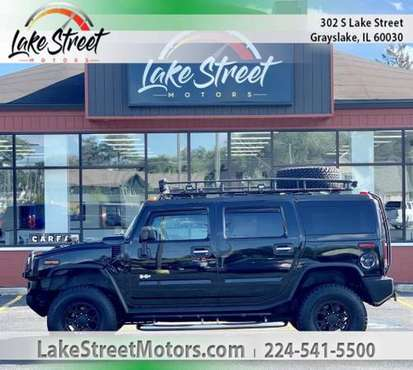 2007 Hummer H2 Suv for sale in Grayslake, IL