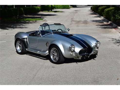 1966 Shelby Cobra for sale in Orlando, FL