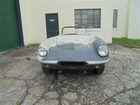 1960 Elva Courier Mark III for sale in Lynchburg, VA