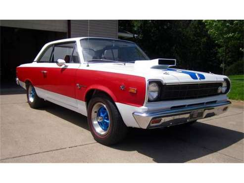 1969 AMC Rambler for sale in Cadillac, MI