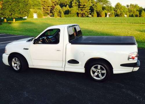 2002 SVT Ford Lightning for sale in Bath, PA