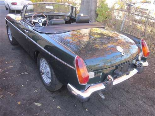1978 MG MGB for sale in Stratford, CT