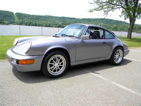 1990 Porsche 911 Carrera for sale in Quarryville, PA