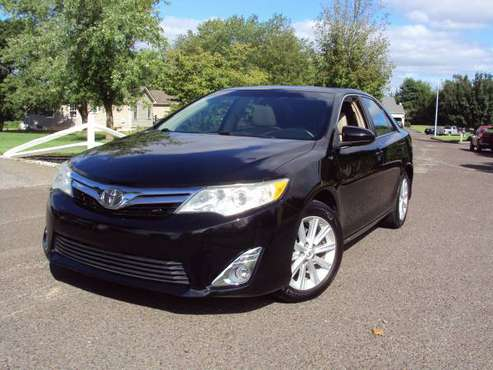 2013 Toyota Camry 82k very clean,runs great - cars & trucks - by... for sale in south jersey, NJ