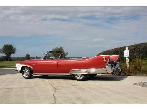 1960 Plymouth Fury for sale in Tavares, FL