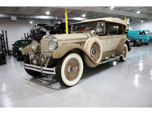 1929 Packard Antique for sale in Hilton, NY