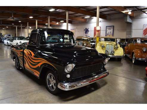 1957 Chevrolet Cameo for sale in Costa Mesa, CA