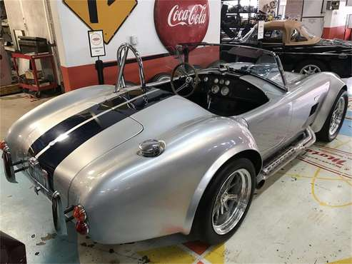 1967 Shelby Cobra Replica for sale in Henderson, NV