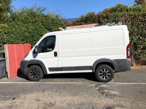 Ram Promaster for sale in Lompoc, CA