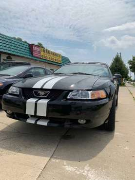 2001 Ford Mustang 71k Miles *AMAZING CONDITION* for sale in Ferndale, MI