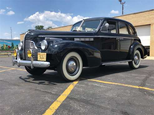 1940 Buick Special for sale in Auburn, IN