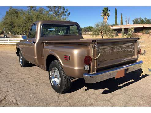 1970 Chevrolet C10 for sale in West Palm Beach, FL