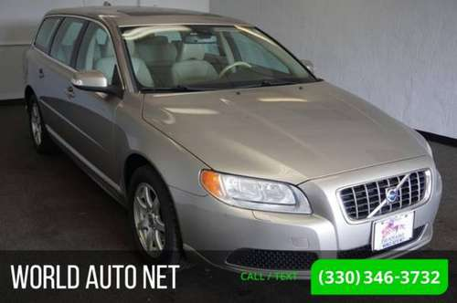 2008 Volvo V70 3.2 4dr Wagon for sale in Cuyahoga Falls, OH