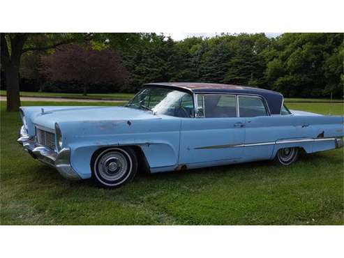 1958 Lincoln Premiere for sale in New Ulm, MN
