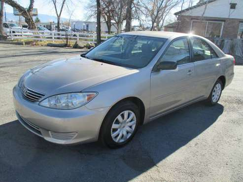 2006 * TOYOTA * CAMRY * LE * GAS SAVER! * LOW MILES! * - cars &... for sale in Reno, NV