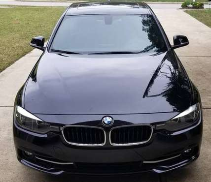 2016 BMW 328 xDrive Sedan for sale in Rolesville, NC