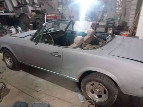 Fiat spider for sale in Laveen, AZ