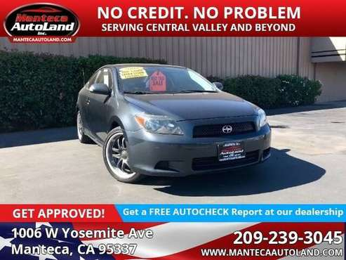 2008 Scion tC for sale in Manteca, CA