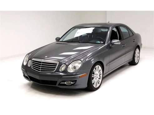 2007 Mercedes-Benz E350 for sale in Morgantown, PA