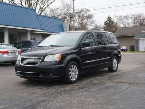 2013 *Chrysler* *Town & Country* *4dr Wagon Touring* for sale in Muskegon, MI