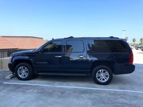 2007 Chevrolet Suburban 4x4 for sale in Santa Rosa Beach, FL
