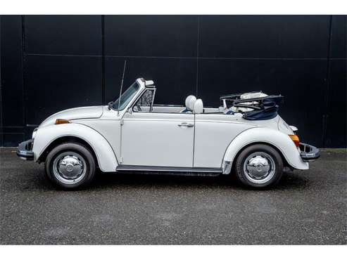1979 Volkswagen Beetle for sale in Fife, WA