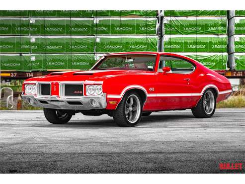1971 Oldsmobile Cutlass for sale in Fort Lauderdale, FL