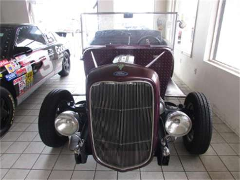 1933 Ford Roadster for sale in Miami, FL